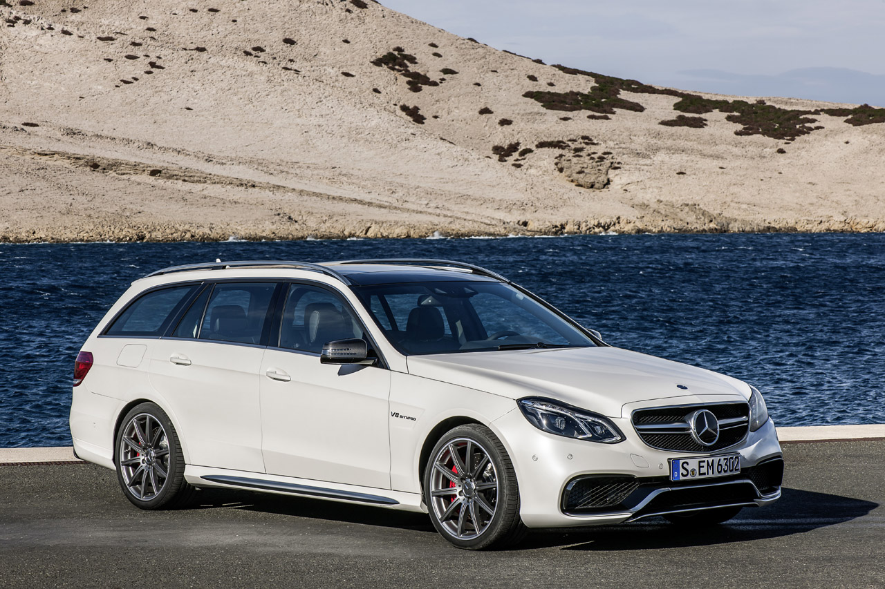 2014 mercedes benz e63 amg s wagon photo gallery autoblog