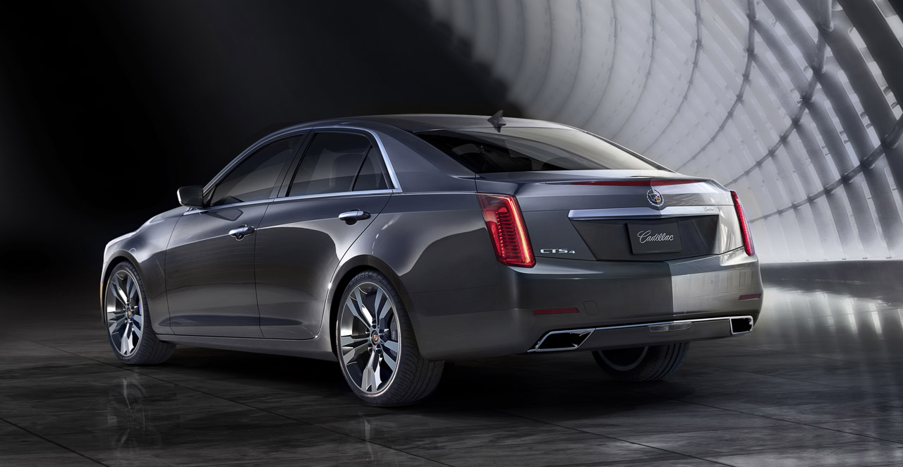 2014 cadillac cts photo gallery autoblog. Black Bedroom Furniture Sets. Home Design Ideas