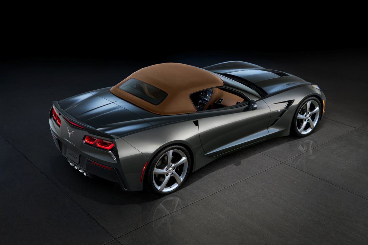 2014 chevrolet corvette stingray convertible photo gallery autoblog. Cars Review. Best American Auto & Cars Review