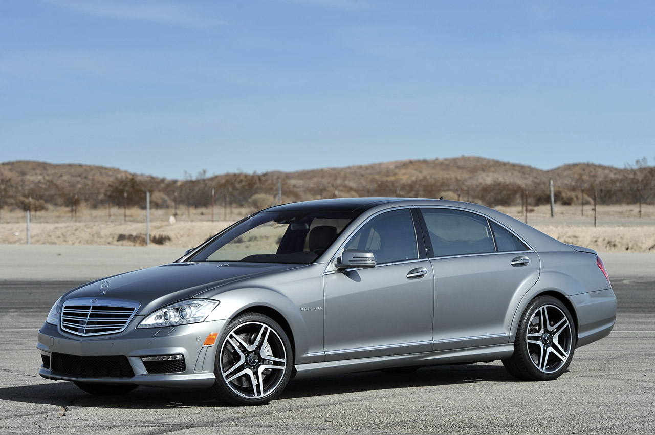 2013 mercedes benz s65 amg quick spin photo gallery