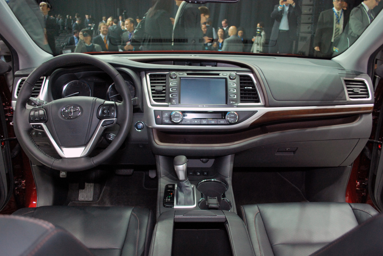 2014 toyota highlander new york 2013 photos