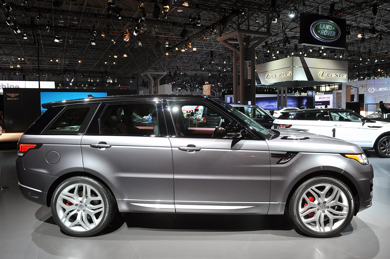 2014 range rover sport configurator reveals new option pricing autoblog. Black Bedroom Furniture Sets. Home Design Ideas