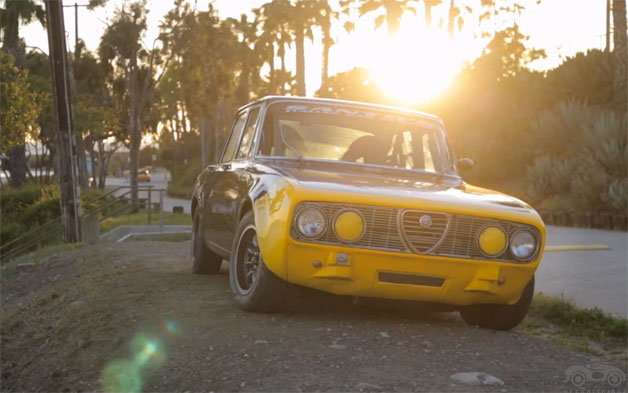 Meet an Alfa owners distinct any other