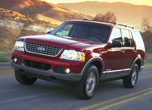 NHTSA closes rollaway review in to 1.56M Ford SUVs