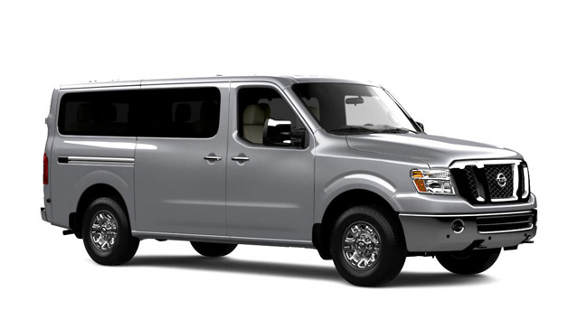 Nissan recalls scarcely 20,000 NV vans over gearshift issue