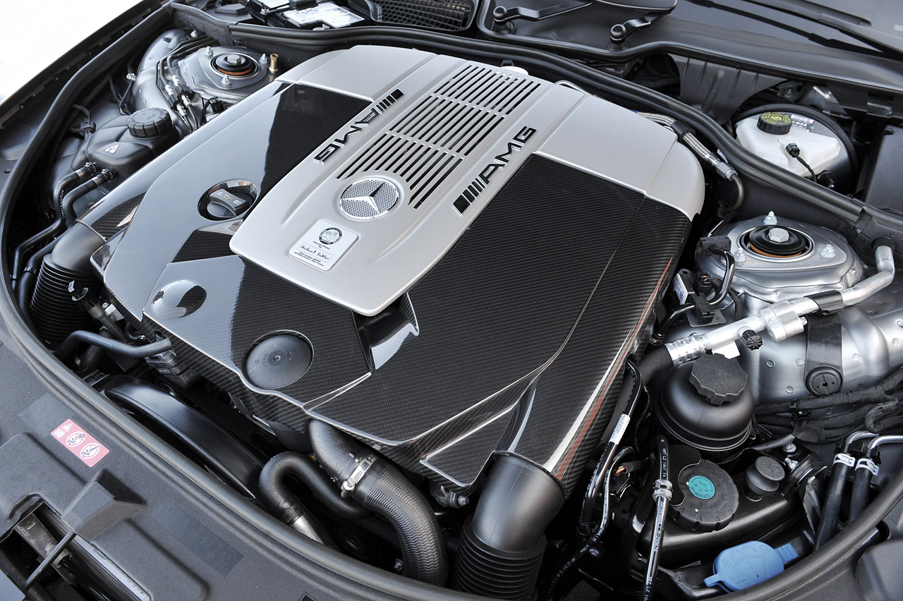 2013 mercedes benz s65 amg quick spin photo gallery for Mercedes benz v12 engine