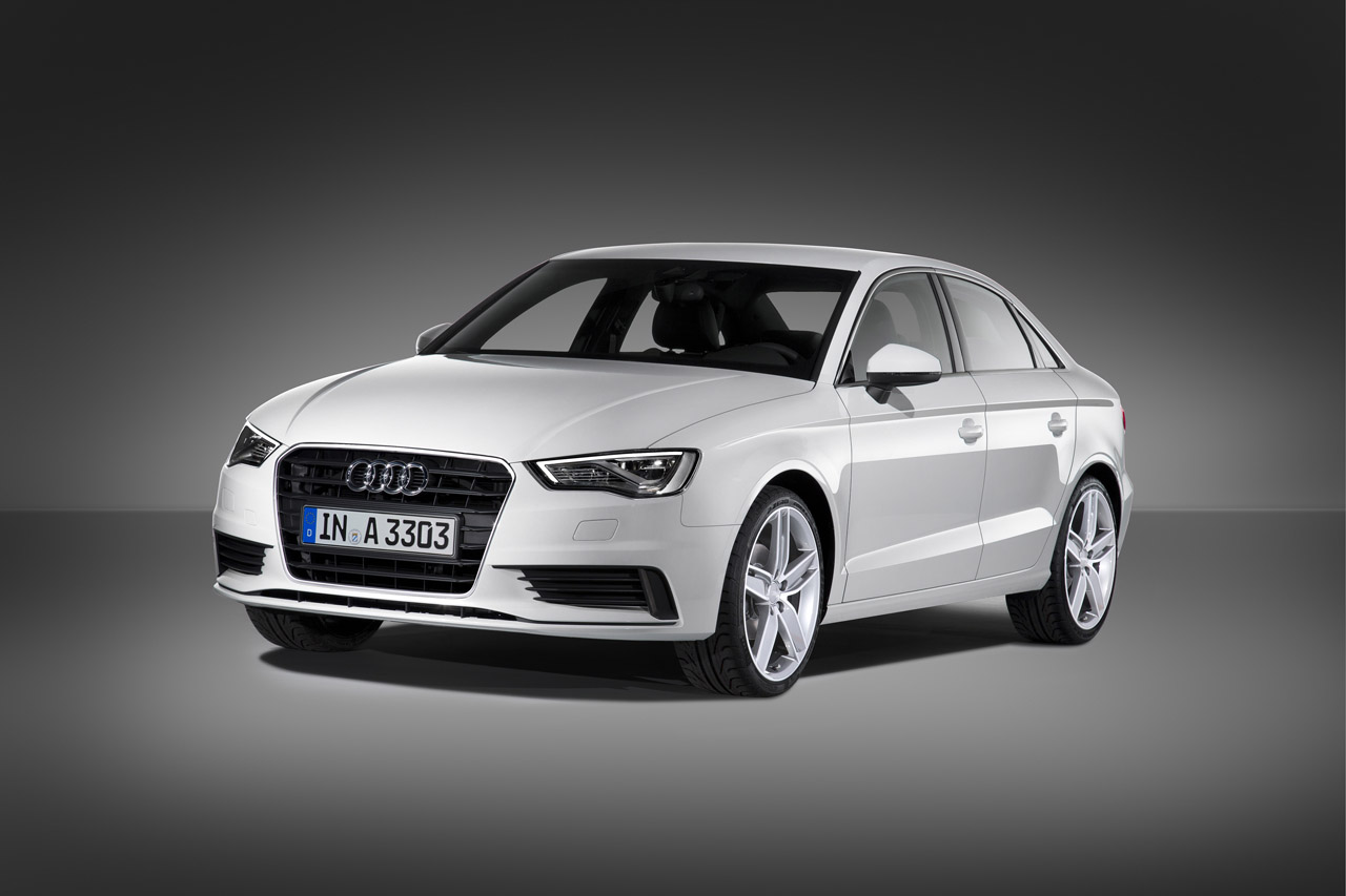 2014 audi a3 sedan photo gallery autoblog. Black Bedroom Furniture Sets. Home Design Ideas
