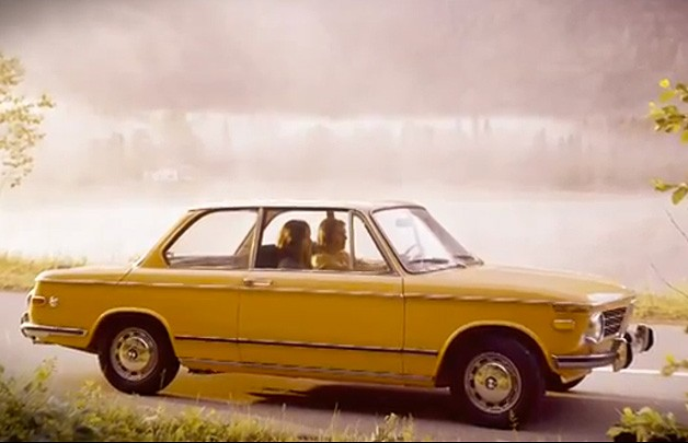 BMW 02 Series mini-documentary makes us fall in love all over again