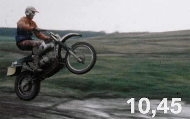 Check out 90 years of BMW Motorrad in 90 seconds