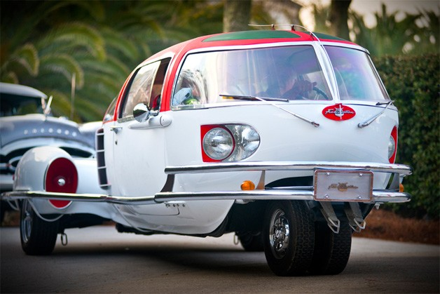 Real Car Tips The Best Of Amelia Islands What Were They Thinking - Amelia car show