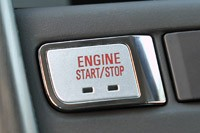 2013 Buick Verano Turbo start button
