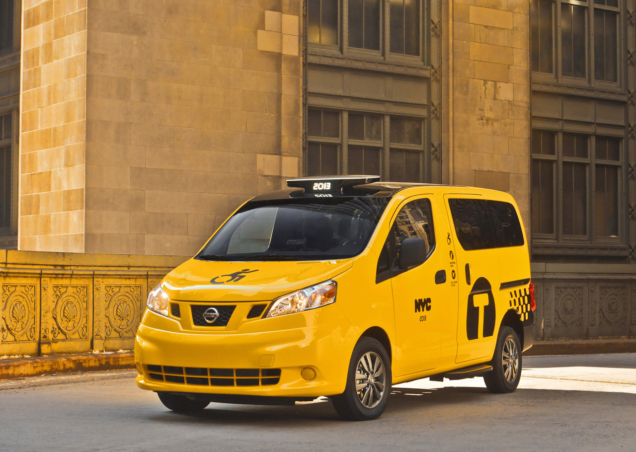 2014 nissan nv200 mobility taxi photo gallery autoblog. Black Bedroom Furniture Sets. Home Design Ideas