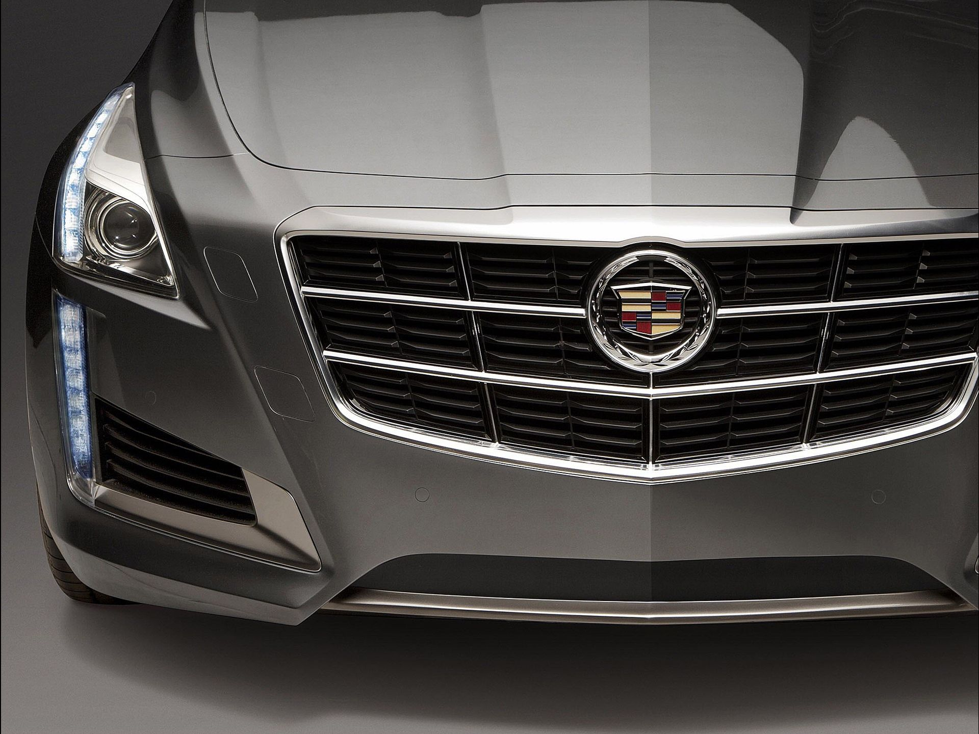 2014 Cadillac Cts Discussion Thread Chevy Ss Forum White Cts6 Pictures