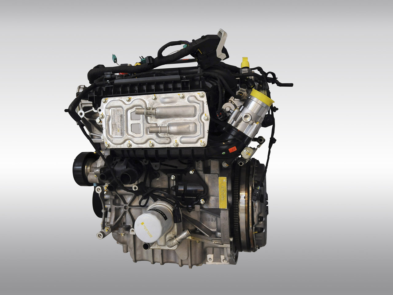 2014 ford 3 5 ecoboost engine oil specs autos post. Cars Review. Best American Auto & Cars Review