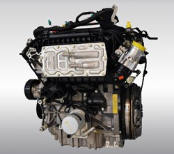 Ford 1.5-liter EcoBoost engine