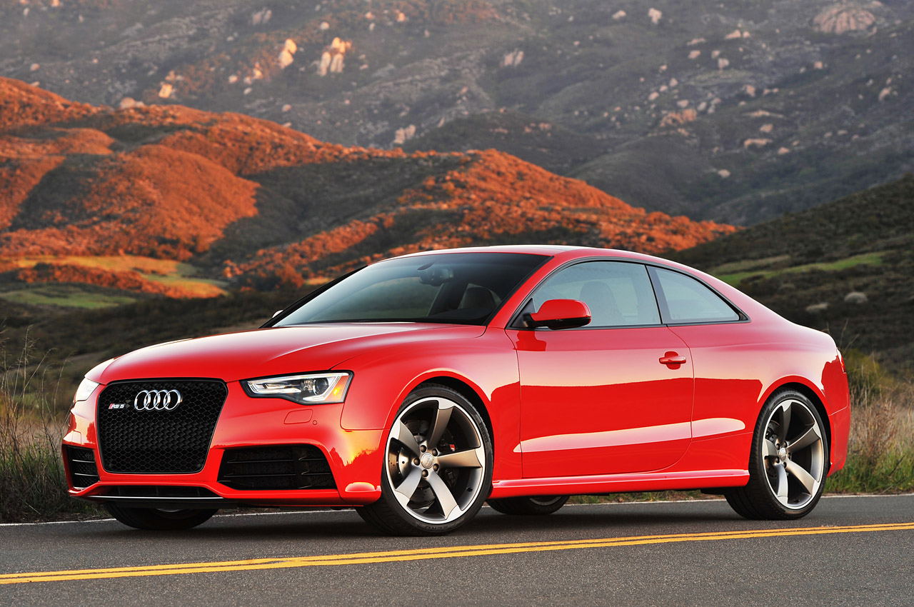 2013 audi rs5 review photo gallery autoblog. Black Bedroom Furniture Sets. Home Design Ideas