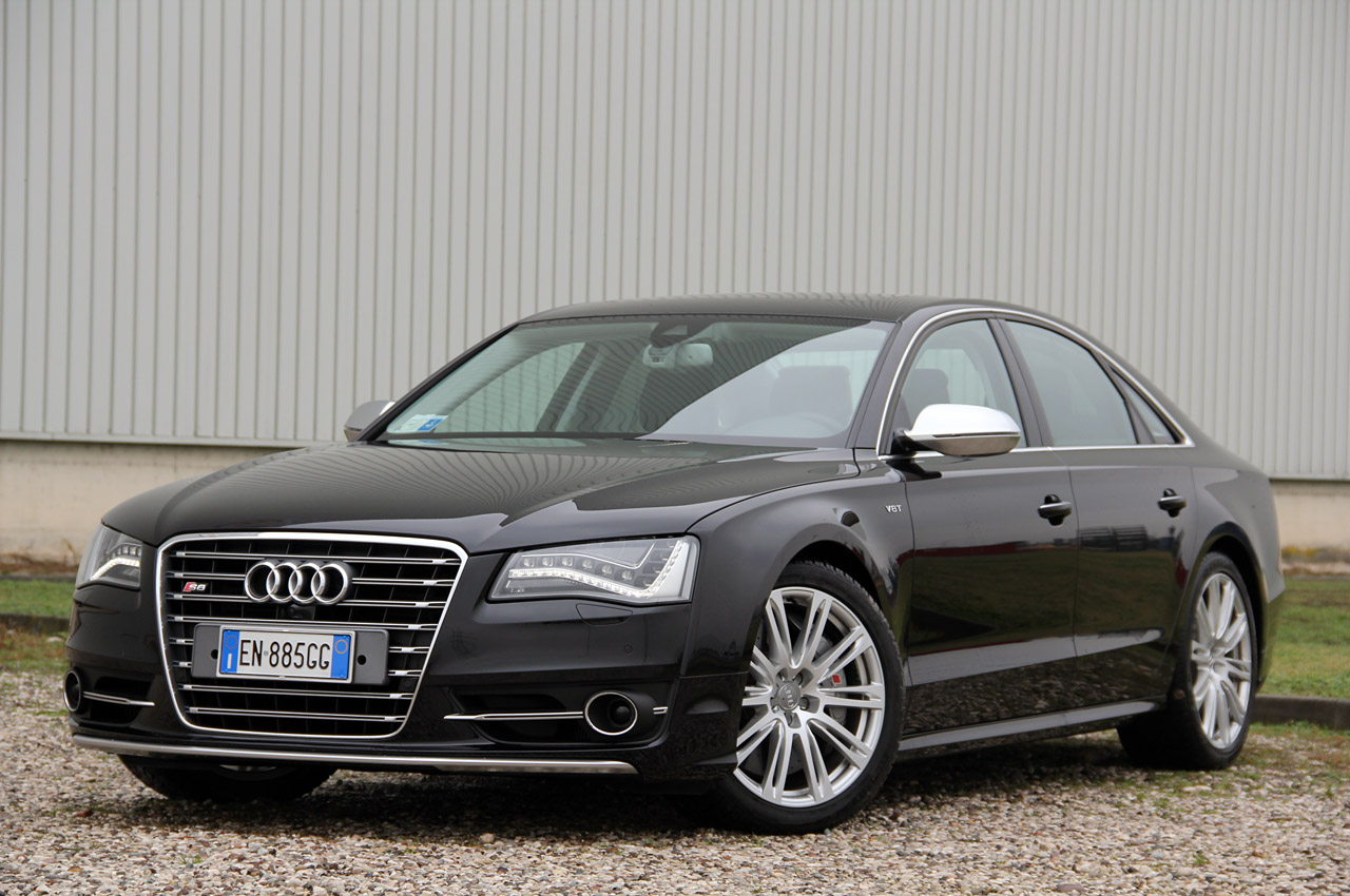 2013 audi s8 autoblog. Black Bedroom Furniture Sets. Home Design Ideas