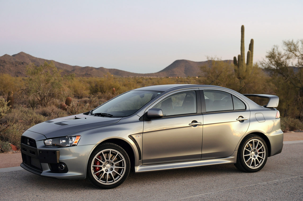 mitsubishi lancer evolution recalled over clutch woes autoblog. Black Bedroom Furniture Sets. Home Design Ideas