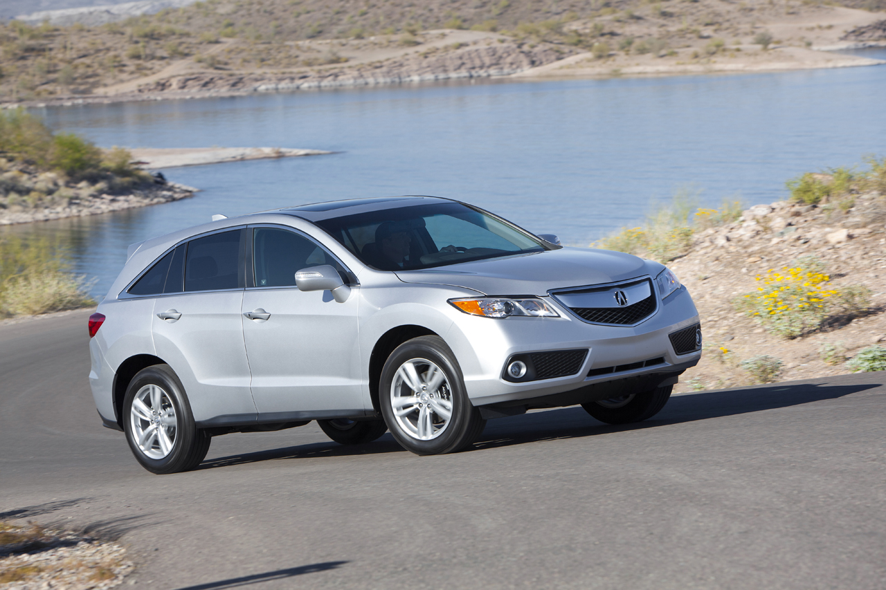 2014 acura rdx photo gallery autoblog. Black Bedroom Furniture Sets. Home Design Ideas