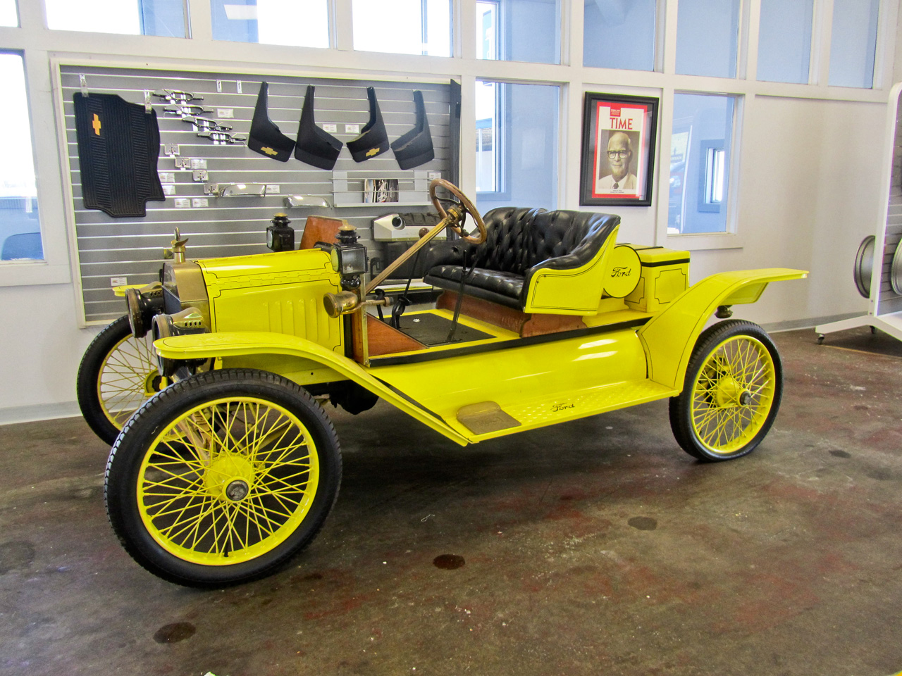1914 Ford Model T Photo Gallery Autoblog