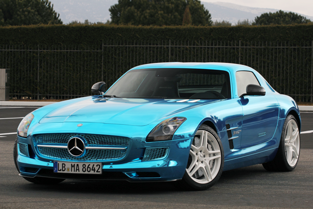 Cars wallpapers and info 2013 mercedes benz sls amg for Mercedes benz sls amg electric drive price