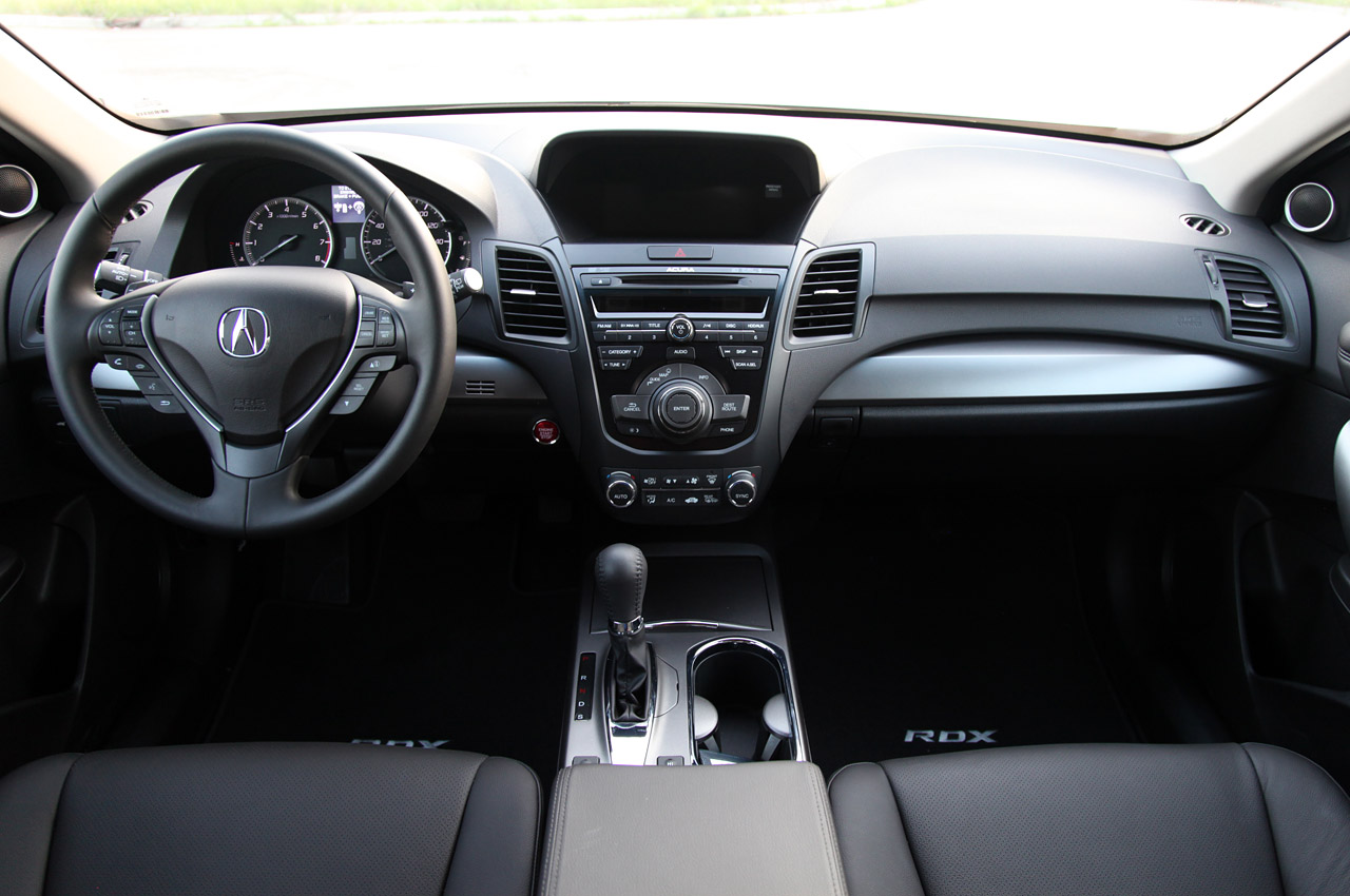 Ward's 10 Best Interiors of 2013 released - Autoblog