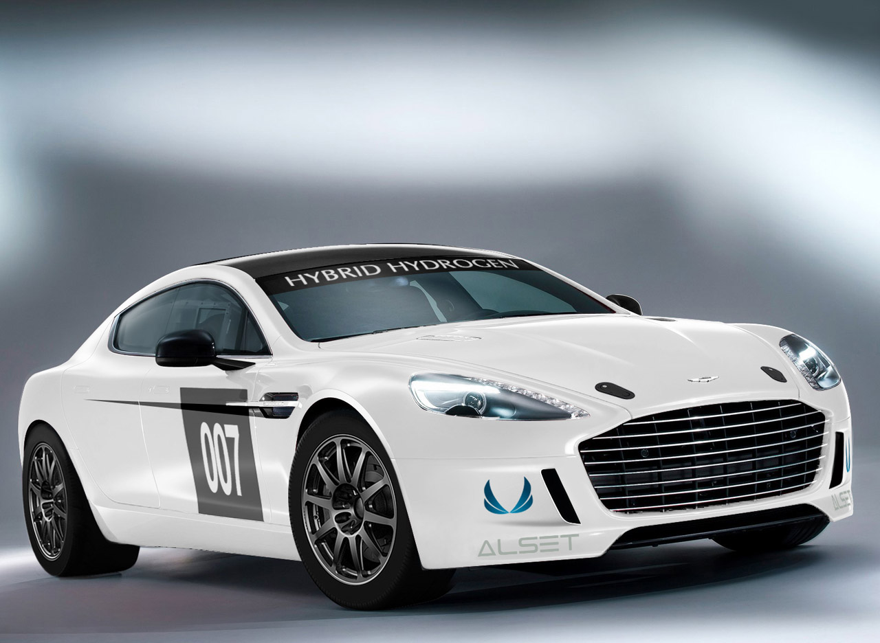 aston martin hybrid hydrogen rapide s photo gallery autoblog. Black Bedroom Furniture Sets. Home Design Ideas
