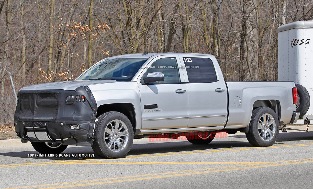 2016 chevrolet silverado 2500hd review edmundscom. Black Bedroom Furniture Sets. Home Design Ideas
