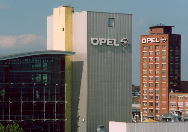 Opel removing 5.2 billion dollar investment from GM