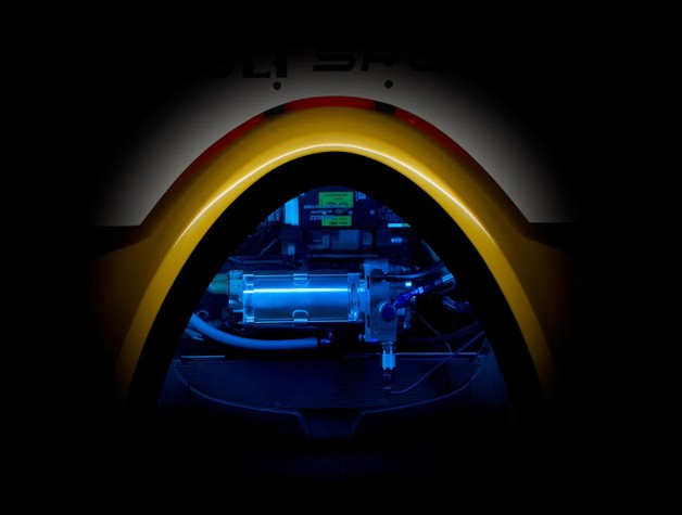 Renault mystery F1 EV teaser