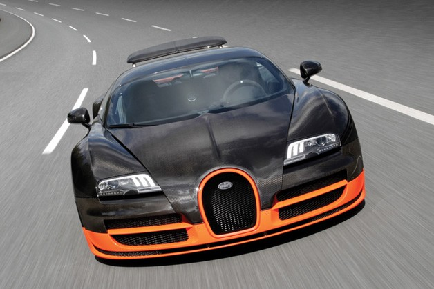 guinness reconfirms bugatti veyron 39 s world record top speed. Black Bedroom Furniture Sets. Home Design Ideas