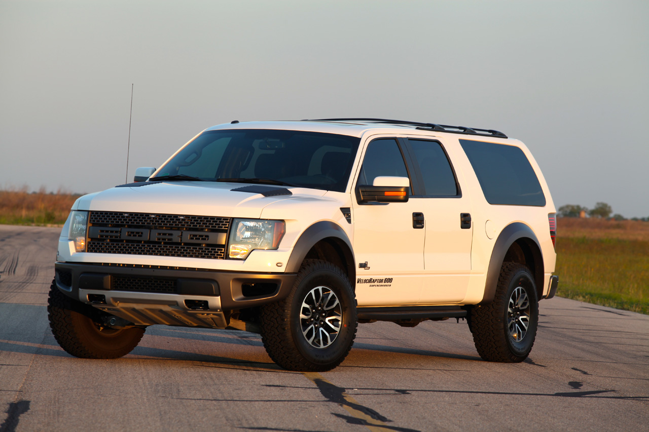 Hennessey Velociraptor Photo Gallery Autoblog