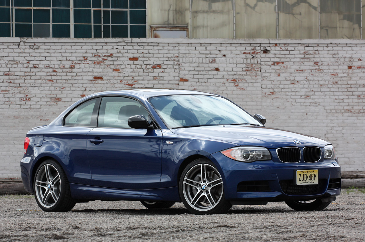 Bmw Certified Pre Owned >> 2013 BMW 135is Coupe - Autoblog