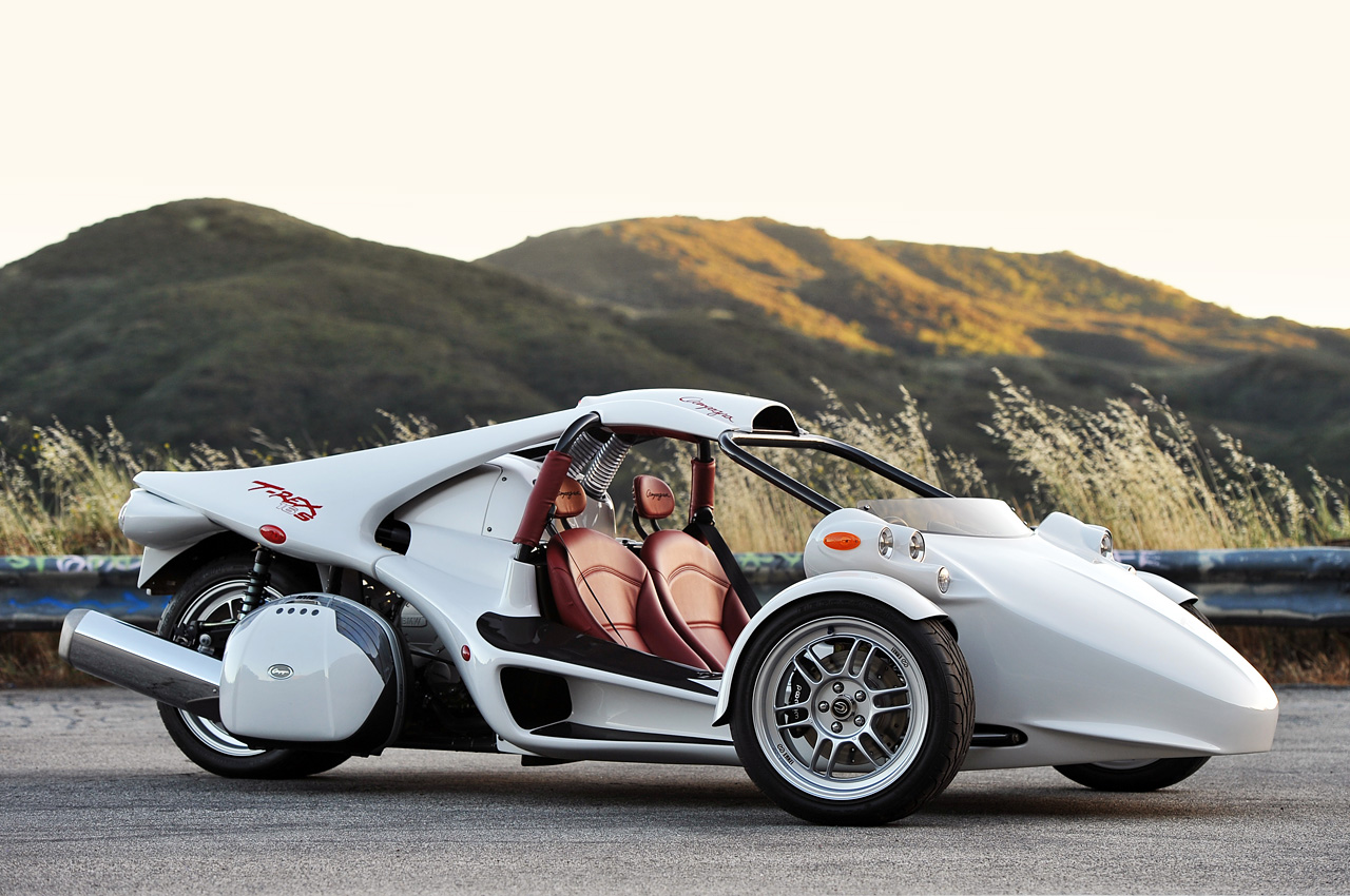 2013 campagna t rex 16s w video autoblog. Black Bedroom Furniture Sets. Home Design Ideas