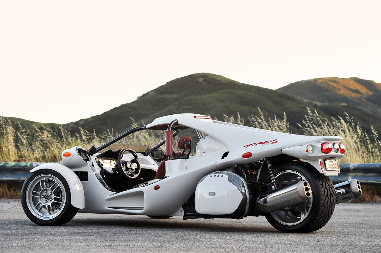 Campagna T Rex News And Information Autoblog