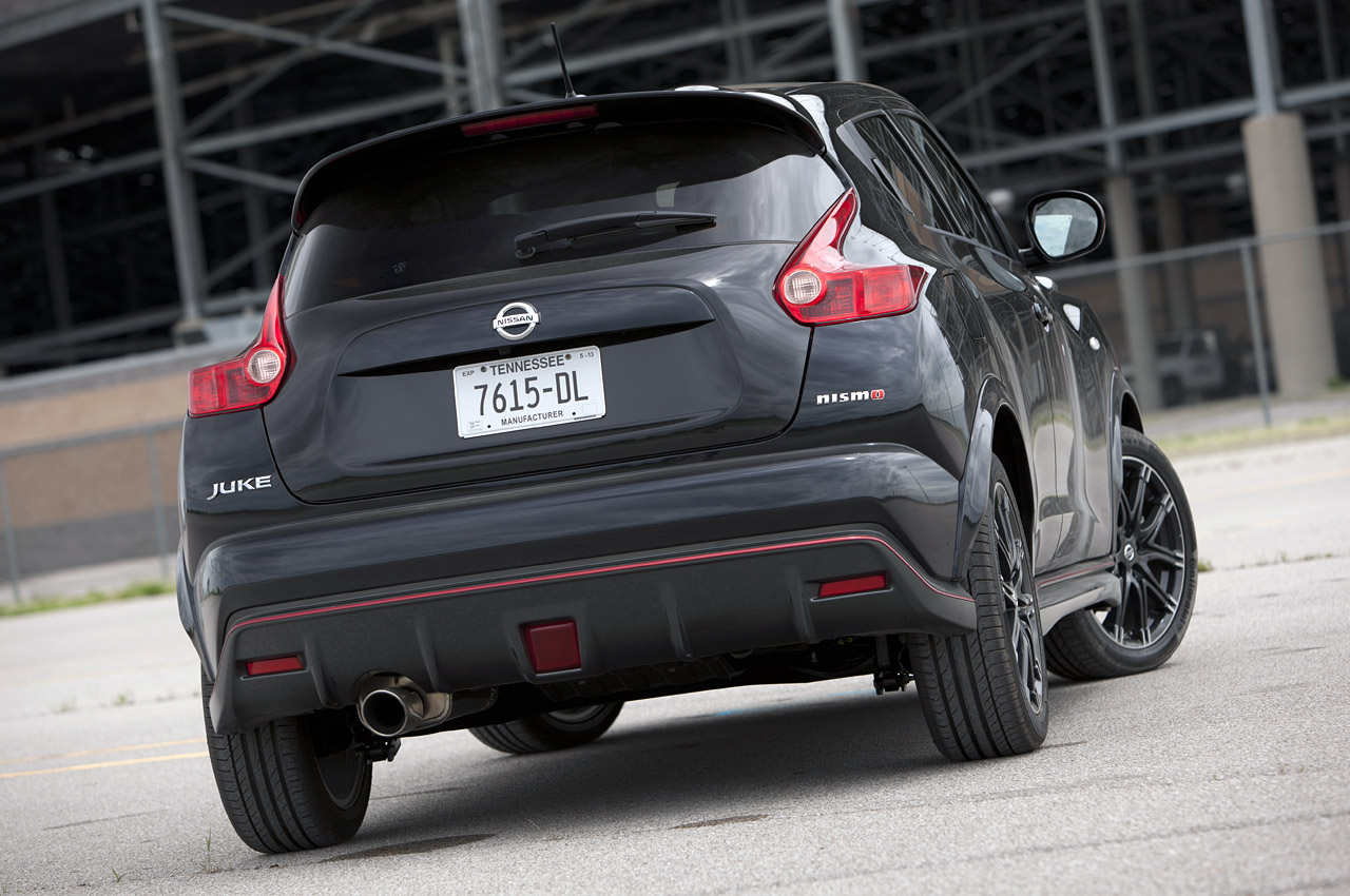 2013 nissan juke nismo first drive photo gallery autoblog. Black Bedroom Furniture Sets. Home Design Ideas