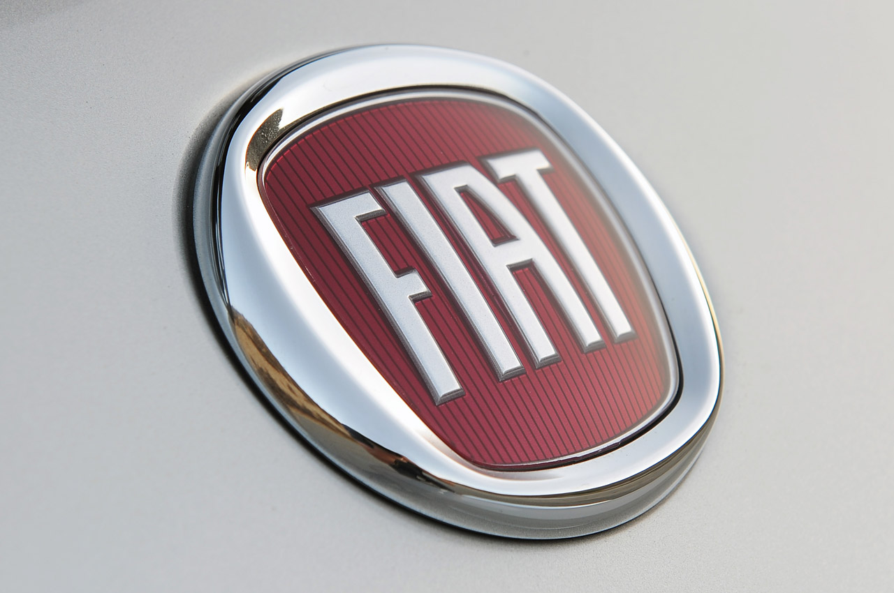 fiat 500 logo. Black Bedroom Furniture Sets. Home Design Ideas