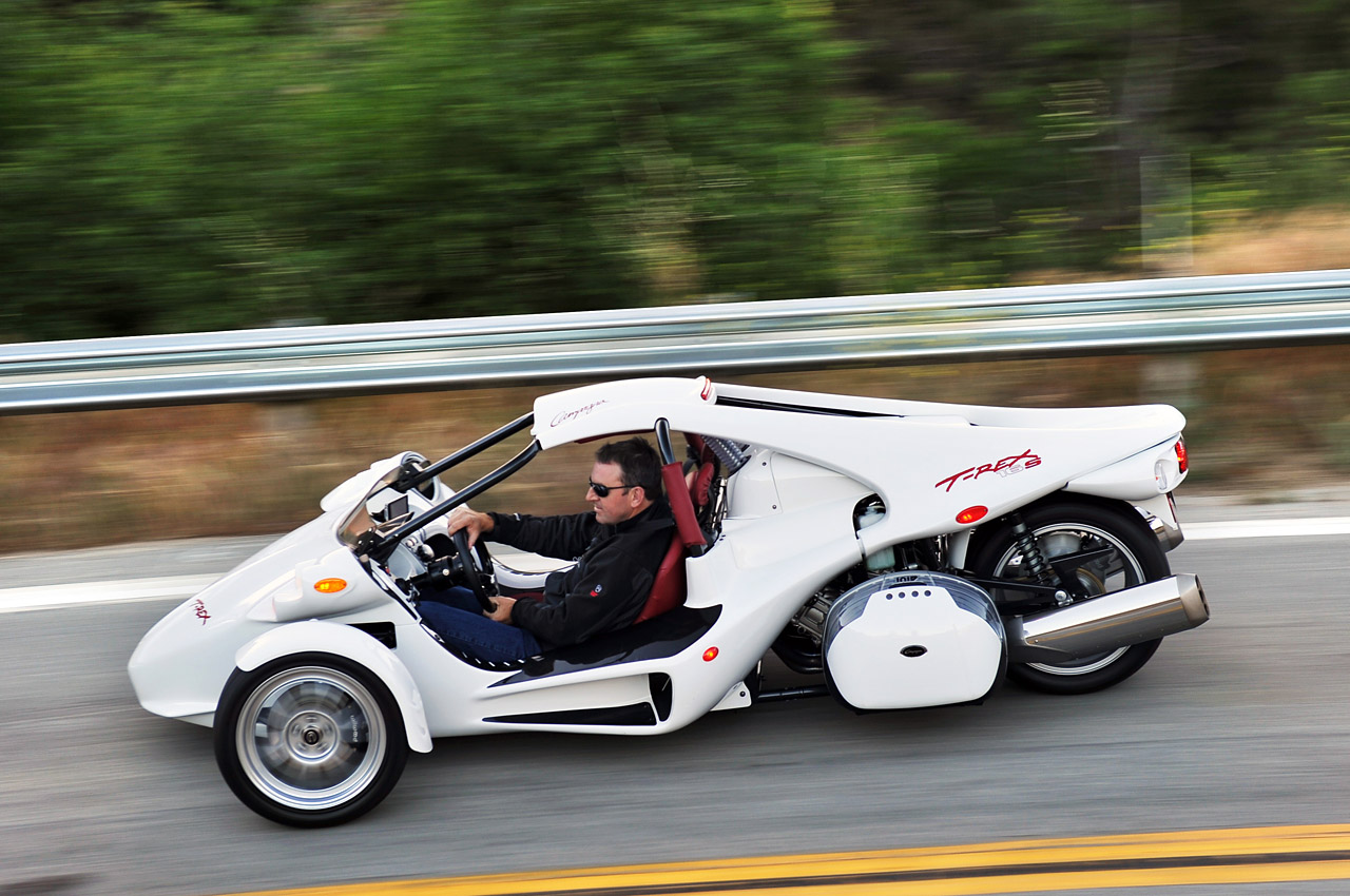 2013 campagna t rex 16s first drive photo gallery autoblog for T rex motor vehicle