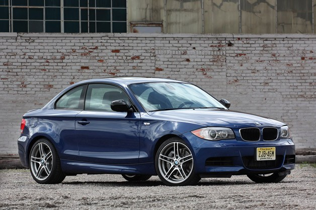 Bmw 1 Series Prices Reviews And New Model Information