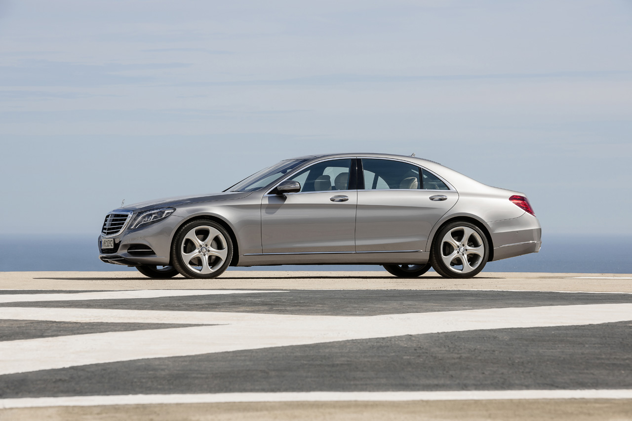 2014 mercedes s class is ready for your plutocratic for 2013 mercedes benz s class s550
