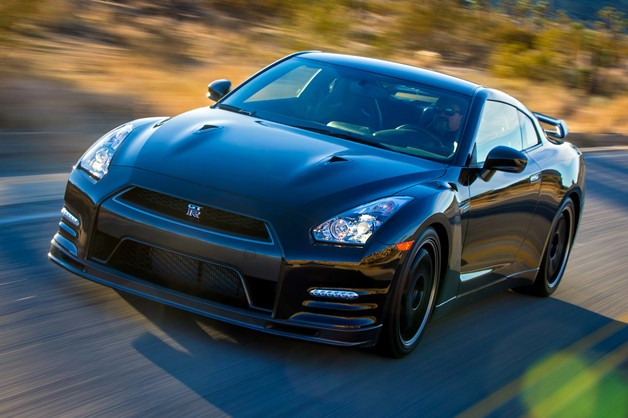 Nissan 2014 GT R Track Edition from $115,710*