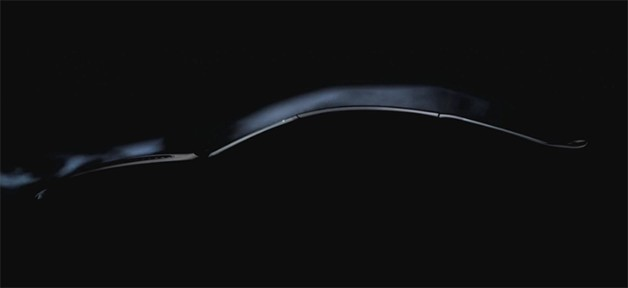 Aston Martin shadowy teaser - video screencap
