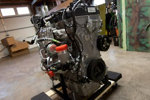 EcoBoost Crate Engine