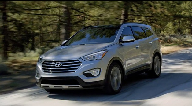 Hyundai offers 3 giveaway years of Blue Link reserve tech [w/videos]