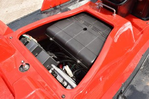 Gibbs Quadski engine