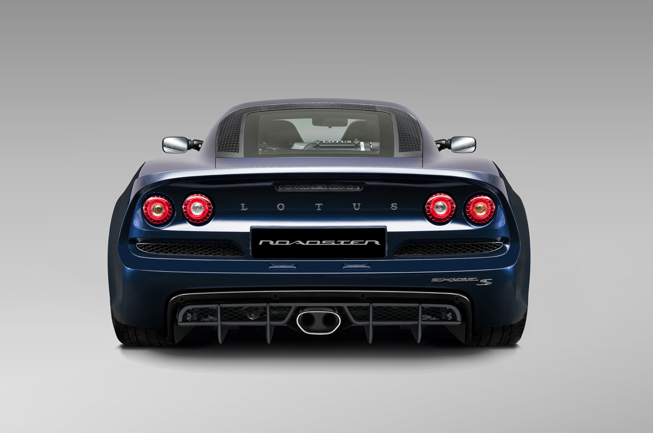 lotus offers exige s roadster for sale but not in north america autoblog. Black Bedroom Furniture Sets. Home Design Ideas
