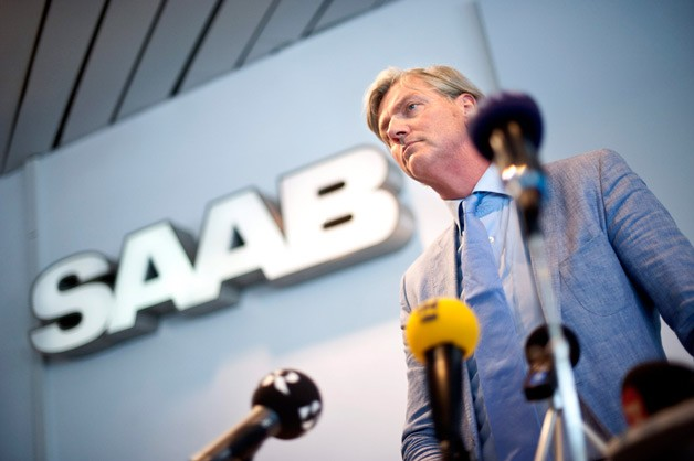 Former Saab chairman Muller faces summons in tax inquiry