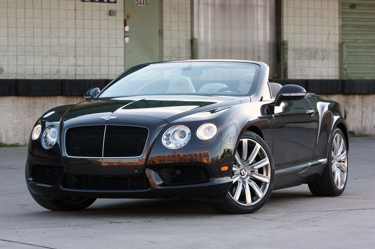 2013 bentley continental gtc v8 quick spin photo gallery autoblog. Black Bedroom Furniture Sets. Home Design Ideas