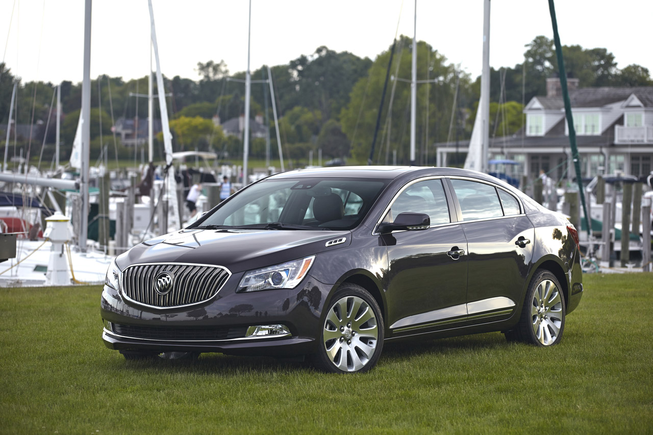 2014 buick lacrosse photo gallery autoblog. Black Bedroom Furniture Sets. Home Design Ideas