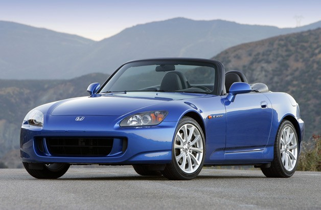Mazdaspeed Forums - Honda S2000, Acura RSX recalled over brake boosters
